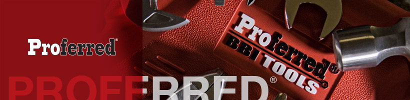 Proferred® Tools