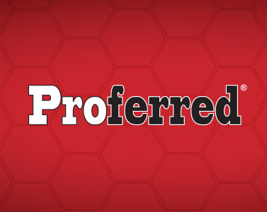 Proferred